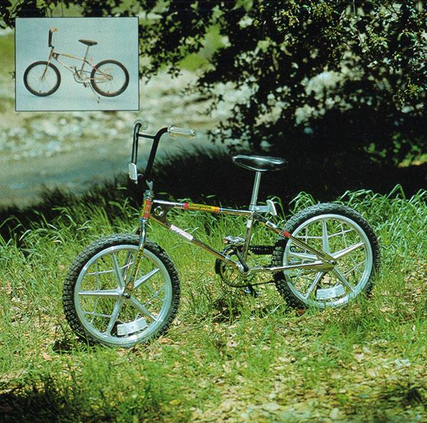 vintage mongoose  motomag